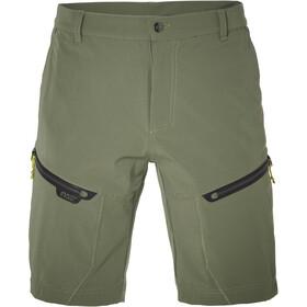 North Bend Extend Shorts Men green lichen